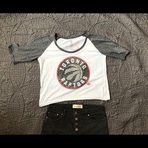 Adidas Vintage Toronto Raptors tee